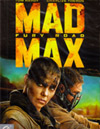 Mad Max Fury Road [ DVD ]