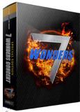 Concert DVDs : 7 Wonders Concert (4 Discs Special Edition Boxset)