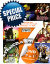 GTH Movies : 7 in 1 - Comedy Collection [ DVD ]