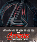 Avengers: Age of Ultron [ Blu-ray ] (2 Discs - Steelbook)