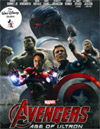 Avengers: Age of Ultron [ DVD ]