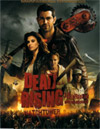 Dead Rising: Watchtower [ DVD ]