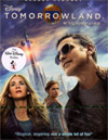 Tomorrowland [ DVD ]