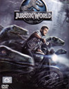 Jurassic World [ DVD ]
