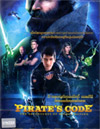 Pirate's Code: The Adventures of Mickey Matson [ DVD ]