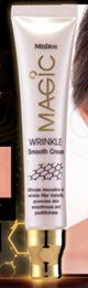 Mistine : Magic Wrinkle Smooth Cream