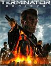 Terminator Genisys [ DVD ]