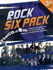 GMM Grammy : Rock Six Pack (2 CDs)