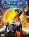 Pixels [ DVD ]