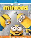 Minions [ Blu-ray ] (Steelbook)