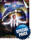 Concert DVD : Bird Thongchai - Babb Bird Bird Show 2008 Encore Plus