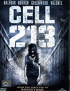 Cell 213 [ DVD ]