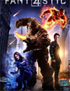 Fantastic Four [ DVD ]