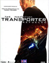 Transporter Refueled [ DVD ]