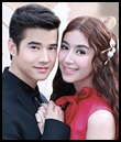 Thai TV serie : Song Hua Jai Nee Puer Thur [ DVD ]