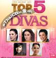 MP3 : Grammy - Top 5 Divas - Vol.1