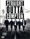 Straight Outta Compton [ DVD ]
