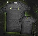 Bodyslam : Glow T-shirt Dharmajati - Size L