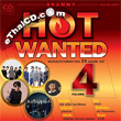 Grammy : Hot Wanted - Vol.4 (2 CDs)
