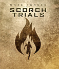 Maze Runner: The Scorch Trials [ Blu-ray ] (Steelbook)