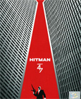 Hitman Agent 47 [ Blu-ray ] (Steelbook)