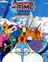 Adventure Time Vol.15 [ DVD ]