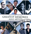 MP3 : Grammy Greatest Memories - Male Artists