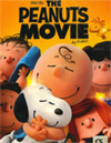 The Peanuts Movie [ DVD ]