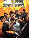 Scouts Guide to the Zombie Apocalypse [ DVD ]