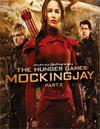 The Hunger Games: Mockingjay - Part 2 [ DVD ]