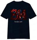 Bodyslam : T-shirt Bodyslam 14 - Size S