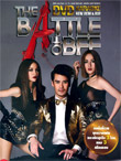 Karaoke DVDs : New - Jiew & Aof : The Battle of BFF