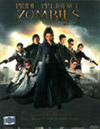 Pride and Prejudice and Zombie [ DVD ]
