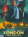 London Has Fallen [ DVD ]