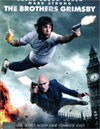 The Brothers Grimsby [ DVD ]