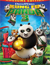 Kung Fu Panda 3 [ DVD ]