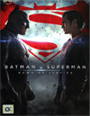Batman V Superman: Dawn of Justice [ DVD ]