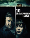 10 Cloverfield Lane [ DVD ]