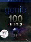 Karaoke DVDs : Grammy - Genie 100 Hitz (4 Discs : Boxset)