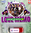MP3 : Love Memo collection - Vol.2 (USB Drive)