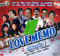 MP3 : Love Memo Vol.1