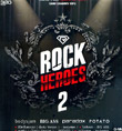 MP3 : Grammy - Rock Heroes 2