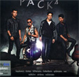 GMM Grammy - Pack 4 Turn Back (2 CDs)