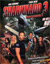 Sharknado 3: Oh Hell No! [ DVD ]