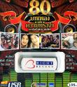 MP3 : Kita - 80 Bod Pleng Haeng Kwam Trong Jum (Male) - Vol.2 (USB Drive)