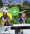 Dan Worrawech Danuwong : The Camper Van by Dan Worrawech