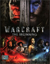 Warcraft: The Beginning [ DVD ]