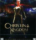 Concert DVDs : Christina Aguilar - Christina Kingdom Concert