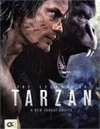 The Legend of Tarzan [ DVD ]