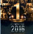 Grammy : Best of the Year 2016 (2 CDs)